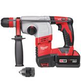 Milwaukee HD18 HX-402C Borhammer