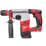 Milwaukee HD18 HX-0 Borhammer