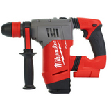 Milwaukee M18 CHPX-0 Borrhammare