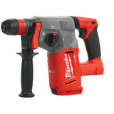 Milwaukee M18 CHX-0 Borrhammare