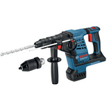 Bosch GBH 36 VF-LI Plus Borhammer