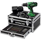 Hitachi 60000511 Verktøypakke