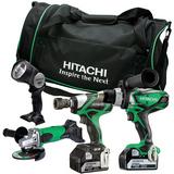 Hitachi 60000506 Verktygspaket