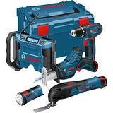 Bosch 12V Monsterkit 2 Verktygspaket