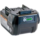 MAX 14,4V Li-Ion-batteri