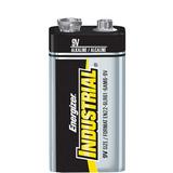 Energizer Industrial 9V/6LR61 Alkaliparisto