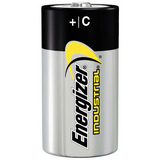 Energizer Industrial C/LR14 Alkaliparisto