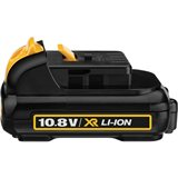 Dewalt DCB125 10,8V XR Li-Ion-batteri