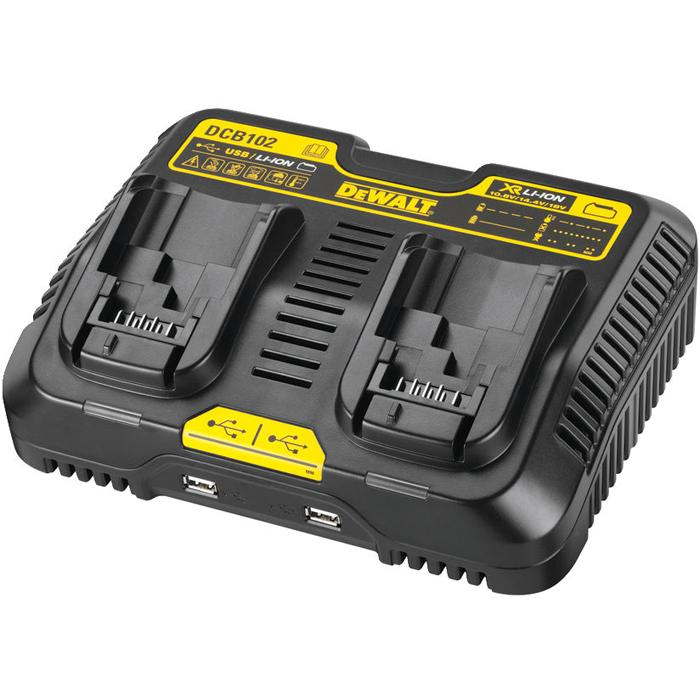 Dewalt DCB102 Batterilader