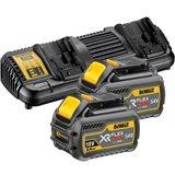 Dewalt DCB132T2 XR FlexVolt Laddpaket