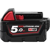 Milwaukee M18 B5 18V Li-Ion-batteri