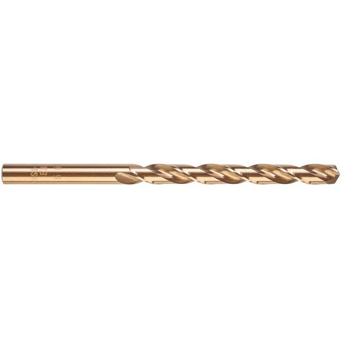 Milwaukee HSS Cobolt DIN 338 Metallborr 5-pack 68×109 mm