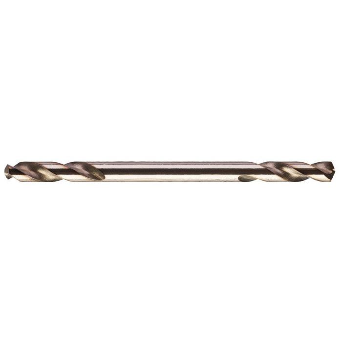 Milwaukee HSS G Metallborr dubbelsidig 10-pack 3 mm