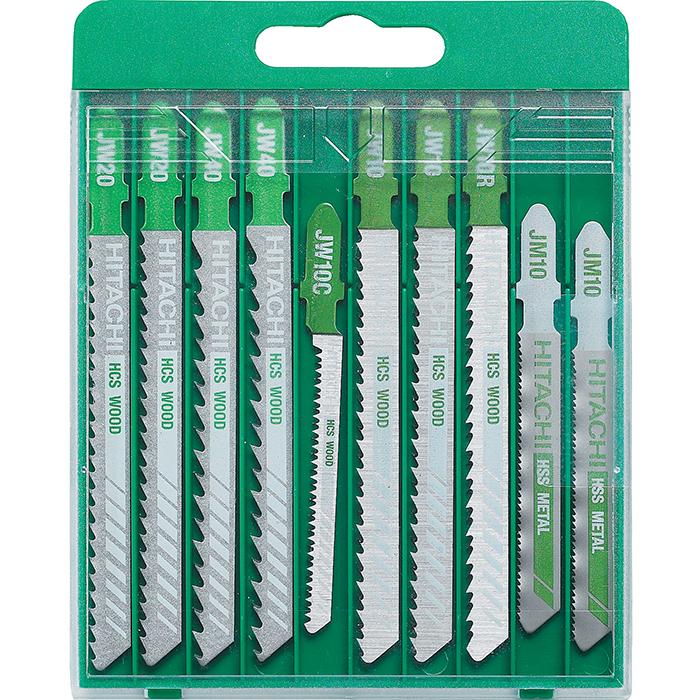 HiKOKI 66750049 Sticksågsblad 10-pack