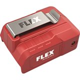 Flex 10,8-18V Batteriadapter