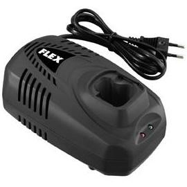Flex 108V Batteriladdare