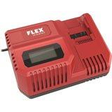 Flex 10,8-18V Batteriladdare