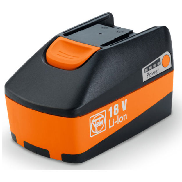 Fein 18V Batteri 50Ah