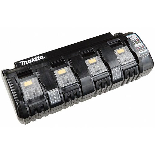 Makita DC18SF 14,4-18V Batterilader