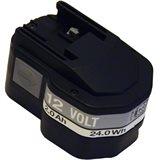 Dräco 270848 Batteri