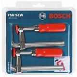 Bosch FSN SZW Skrutvinger