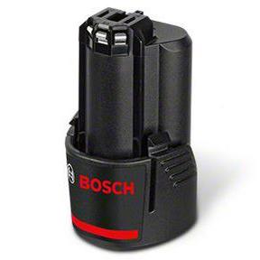 Bosch GBA 12V Li-Ion batteri 1,5Ah