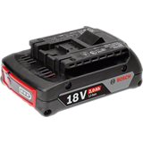 Bosch GBA 18V Li-Ion-batteri