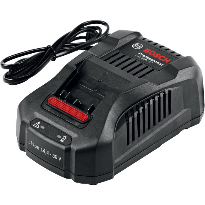 Bosch GAL 3680 CV 144-36V Batteriladdare