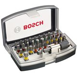 Bosch 2607017319 Ruuvikärkisarja