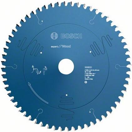 Bosch 2608642493 Expert for Multi Material Sågklinga 64T