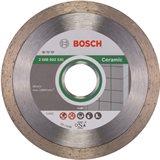 Bosch Standard for Ceramic Diamantkappskive
