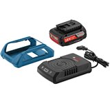 Bosch GAL 1830 W  GBA 18V Ladepakke Wireless