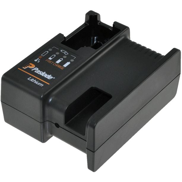 Paslode Batterilader for Li-Ion