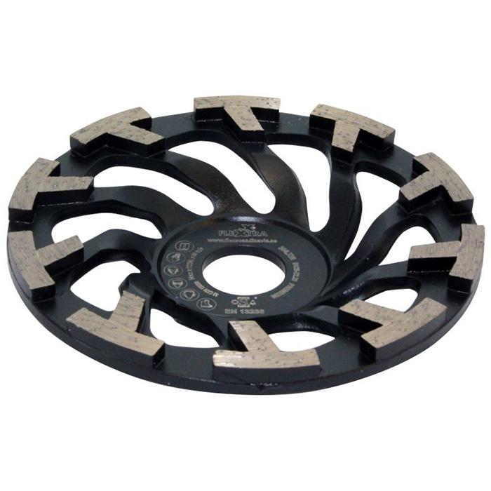 Flex 304728 Slipskål 125 mm