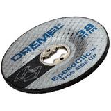 Dremel EZ SpeedClic SC541 Hiomalaikka