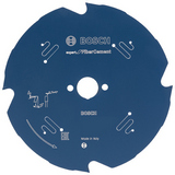Bosch 2608644121 Expert for Fiber Cement Sågklinga
