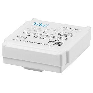 Tiki 110520110 P3-filter 2-pack