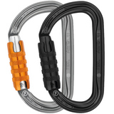 Petzl Am´D Triact autolock Karbin