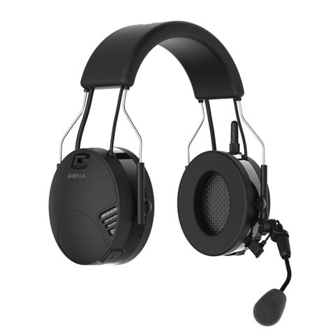 Icke gamla Sena Tufftalk Hörselskydd Bluetooth med hjässbygel DX-87