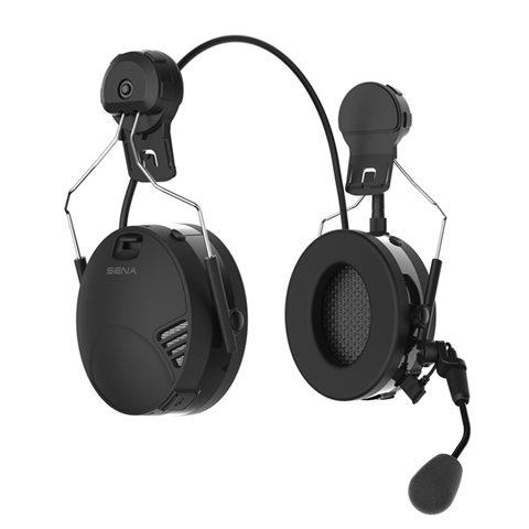 Bra Sena Tufftalk Hörselskydd Bluetooth med hjälmfäste AN-52
