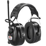 3M Peltor DAB+ FM Radio Hörselskydd