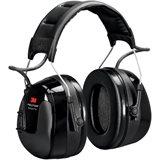 3M Peltor WorkTunes Pro Hörselskydd