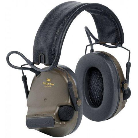 e4b27411f 3M Peltor ComTac XPI Hörselskydd