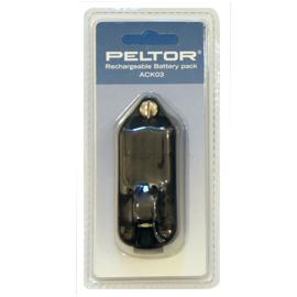 3M Peltor ACK03 Laddbart batteri