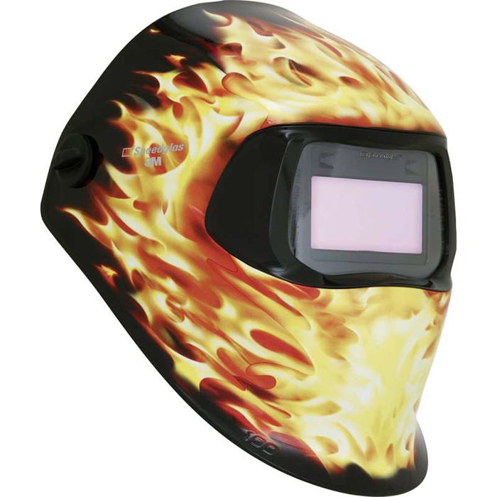 3M Speedglas Blaze 100V Svetshjälm
