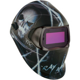 3M Speedglas Xterminator 100V Hitsauskypärä