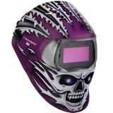 3M Speedglas Raging Skull 100V Sveisehjelm