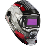3M Speedglas Future Combatant 100V Sveisehjelm