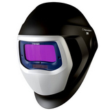 3M Speedglas Black 9100X Hitsauskypärä