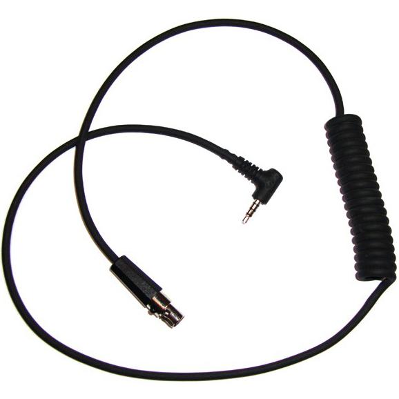3M Peltor FL6U-67 FLEX-kabel till Nokia och Sony Ericsson